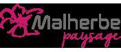 MALHERBE PAYSAGE Logo